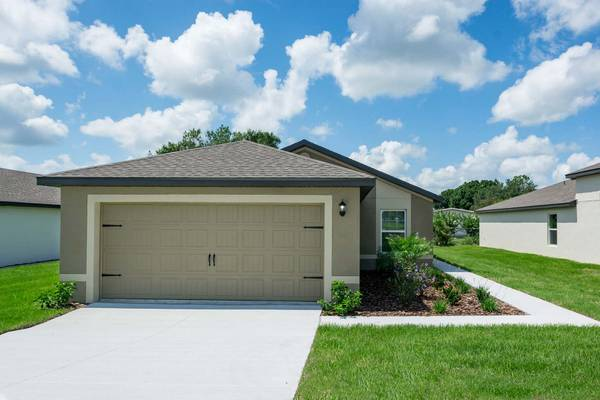 Photo First Time Homebuyer (Winter Haven)