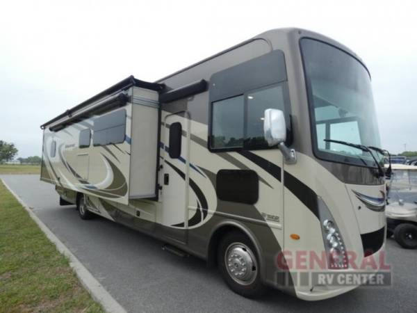 Photo Motor Home Class A 2019 Thor Motor Coach Windsport 34R - $112,995