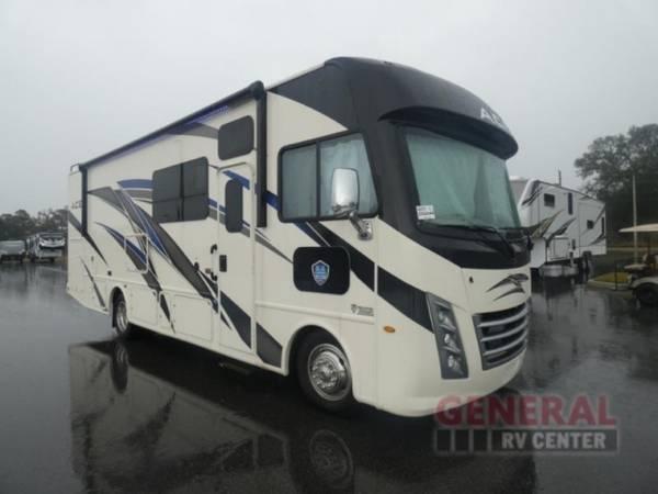 Photo Motor Home Class A 2021 Thor Motor Coach ACE 29.5 - $104,995