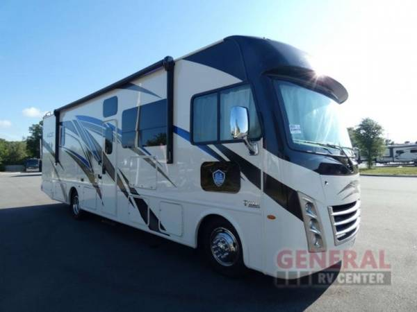 Photo Motor Home Class A 2022 Thor Motor Coach ACE 32.3 - $150,338