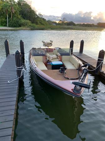Photo Ranger Bass Boat Dual Console (make offer please or trade for Harley) - $12,900 (Less then 110 hours call 4178605792)