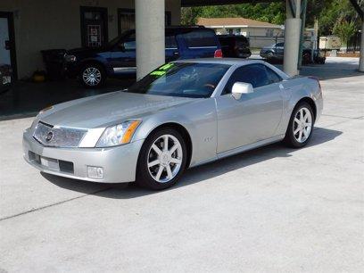 Photo Used 2006 Cadillac XLR  for sale