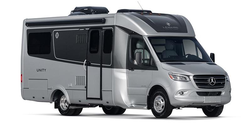 Photo 2022 Leisure Travel Vans Class C RV