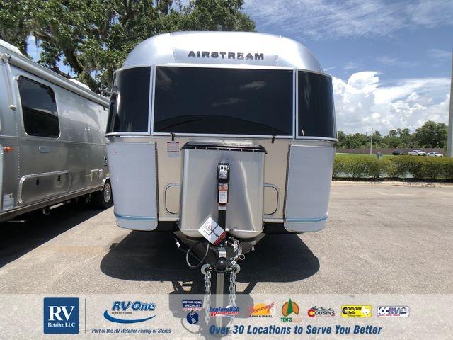 Photo 2021 Airstream Travel Trailer RV