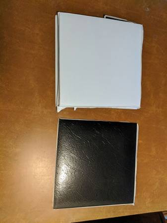 Photo 12quot Vinyl Peel and Stick tile. - $10 (Ephrata)