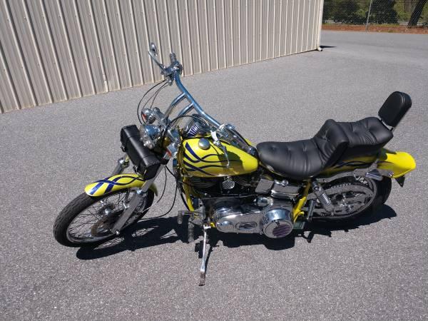 Photo 1976 Harley Davidson Shovel Head - $11,000 (Marietta)