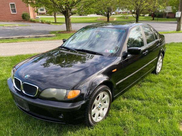 Photo 2003 BMW 325i - $2400 (Mountville)