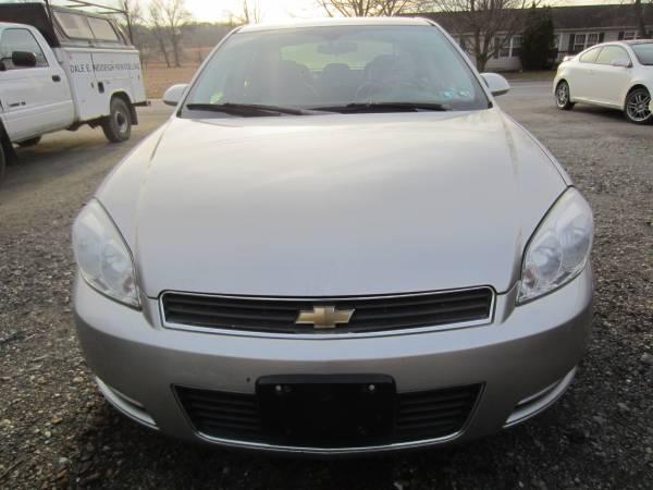 Photo 2008 chevy Impala Ls - $2500 (Quarryville Pa)