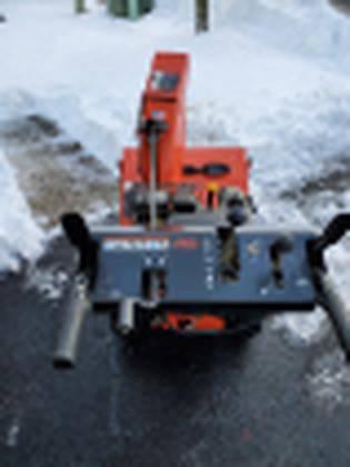 Photo Ariens Snow Blower 26quot - $600 (Lancaster)