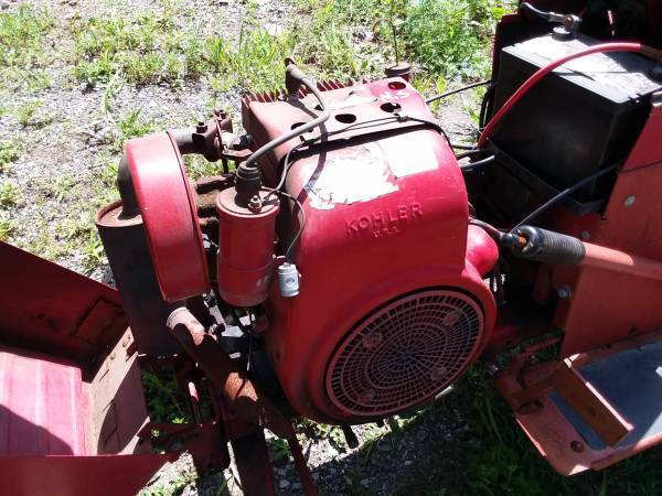 Photo Kohler Engines 4 Hp 8 Hp 10 Hp 12 Hp 14 Hp 16 Hp (malvern)