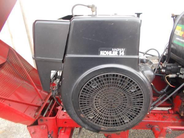 Photo Kohler Engines 6 Hp 8 Hp 10 Hp 12 Hp 14 Hp 16 Hp - $250 (malvern)