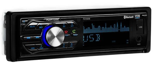 Photo Planet Audio P375MB car radio - $50 (Kirkwood)