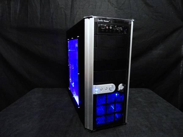 Photo Project Sub Zero - Custom Gaming Streaming PC - $699 (Hershey)