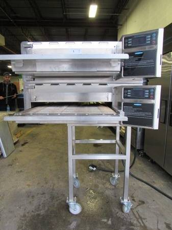 Photo Slimms Pizza  Salad Restaurant Equipment Auction (Cleveland)