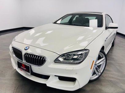 Photo Used 2014 BMW 640i Gran Coupe xDrive  for sale