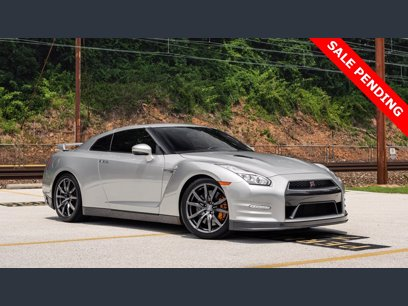 Photo Used 2015 Nissan GT-R Premium for sale