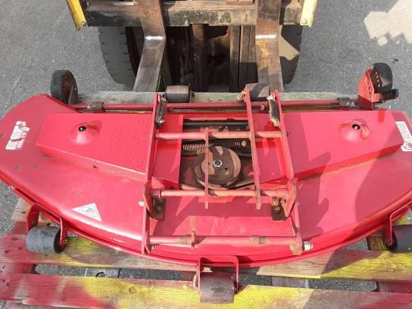 Photo Wheel Horse Tractor Parts Thousands In Stock Engines Trans Decks - $1,234 (Malvern)