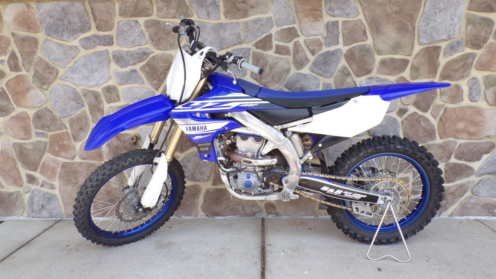Photo Used 2019 Yamaha Mx Motorcycle  $6999