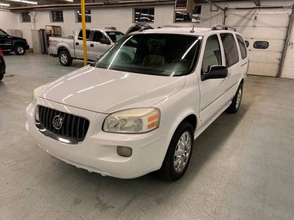 Photo 2006 Buick Terraza CXL 4dr Mini Van - $4995