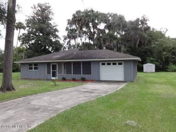 Photo Great Investment Property or Live in (Crescent City, FL)