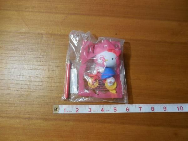 Photo Hello Kitty McDonalds Happy Meal Toy 2004 8 - $3 (Okemos)