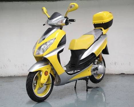 Photo SALE $200 off 150cc 2021 NEW SCOOTERS ffaasst street ready - $1,095 (Angola, IN home delivery available)