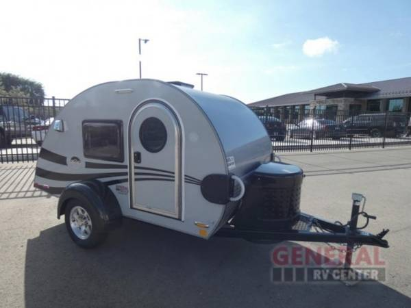 Photo Teardrop Trailer 2016 nuC RV TG MAX - $15,999