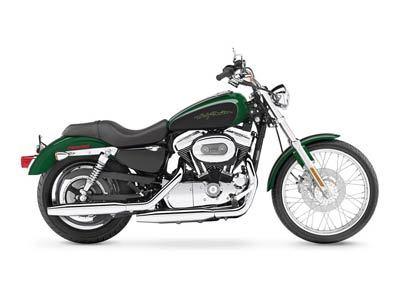 Photo 2006 Harley-Davidson Sportster 1200 Custom $5999
