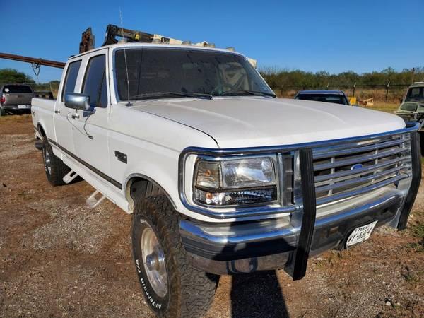 Photo 1996 Ford F150 - $8,500 (Falfurrias TX)