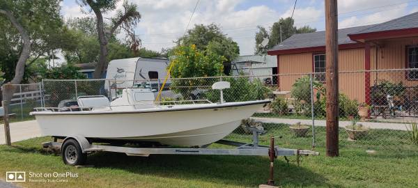 Photo 2000 Kenner boat for sale - $7,300 (Brownsville)