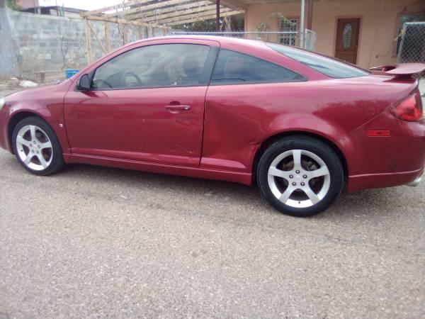 Photo 2007 Pontiac G5 $1,400 cash AS IS - $1400 (Laredo)