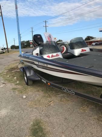 Photo 2013 Bass Cat Sabre FTD Advantage Elite - $34,995 (Granite Shoals)