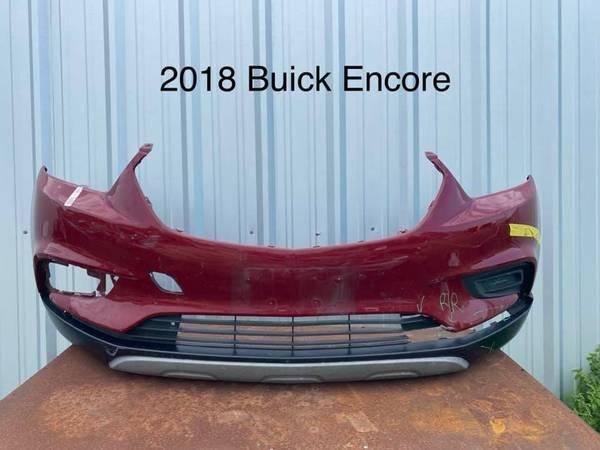 Photo 2018 BUICK ENCORE-BUMPER (Laredo Tx)