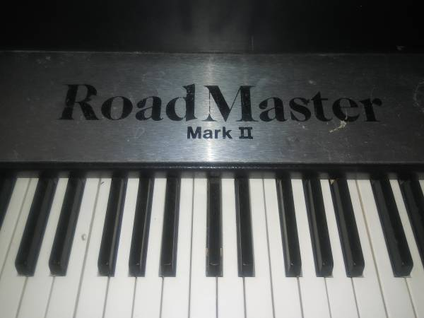 Photo Extremely rare Helpinstill Road master mark 11 88 - $1,800 (Robstown)