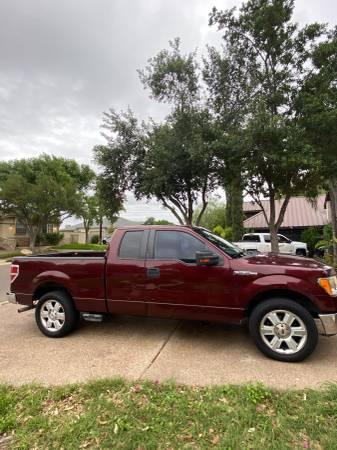 Photo Ford F150 2009 - $9000 (Laredo)