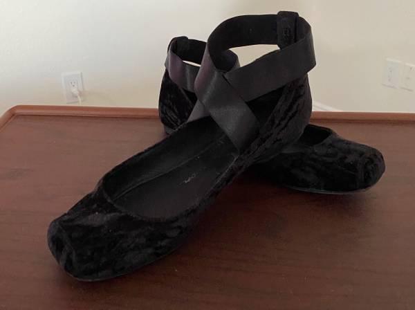 Photo Jessica Simpson Mandalay Ballet flats - $15 (Laredo)
