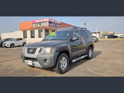 Photo Used 2013 Nissan Xterra S for sale