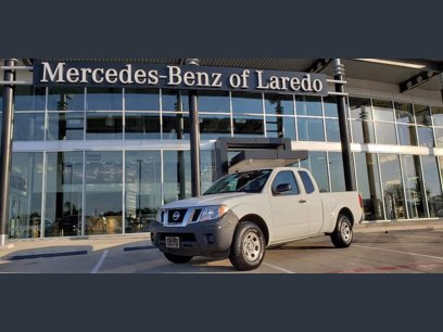 Photo Used 2016 Nissan Frontier S for sale