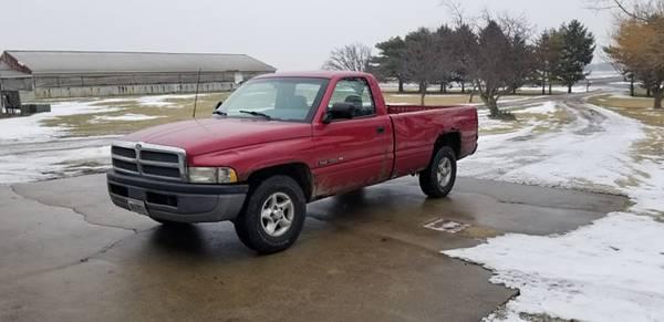 Photo 1997 Dodge Ram 1500 - $1,800