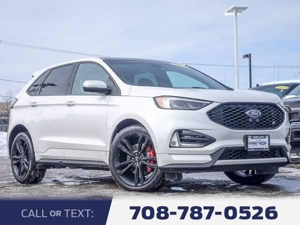 Photo 2019 Ford Edge ST - $33,777 (_Ford_ _Edge_ _SUV_)