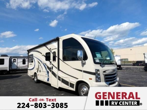 Photo Motor Home Class A 2017 Thor Motor Coach Vegas 25.2 - $69,999 (General RV - Chicagoland)
