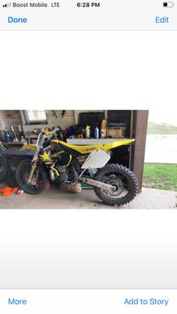 Photo Trade Only For Atv or Gocart - $12,345 (La Moille)