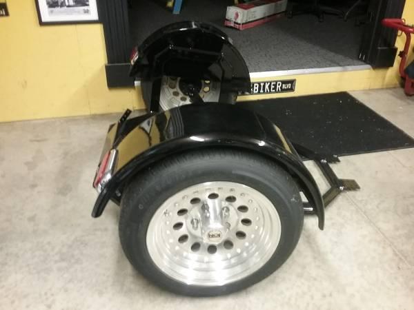 Photo Trike Kit HD - $1,700 (Glasford)