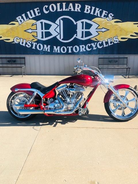 Photo Used 2006 Arlen Ness Custom Motorcycle  $14500
