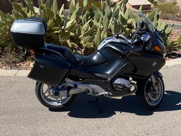 Photo 2005 BMW R 1200 RT - $5,800 (El Paso)