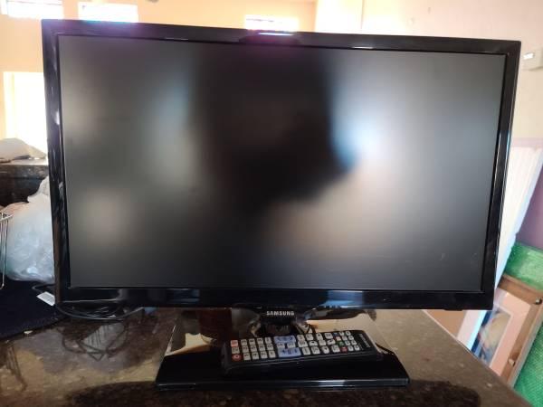 Photo 22quot Samsung HDTV. - $45 (Deming)