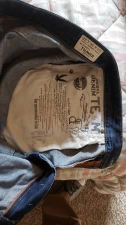 Photo Genuine DIESEL Jeans THAVAR  ($obo$) - $230 (Las Cruces N.M.)