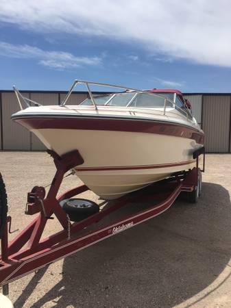 Photo SeaRay Boat Cuddy Cabin - $10,500 (T or C)