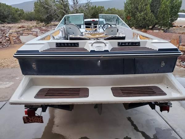 Photo Ski Supreme, Sierra Supreme Boat Needs Refurb - $2,500 (Placitas)