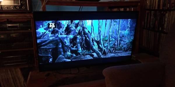 Photo Vizio 47 inch TV - $200 (Las Cruces)
